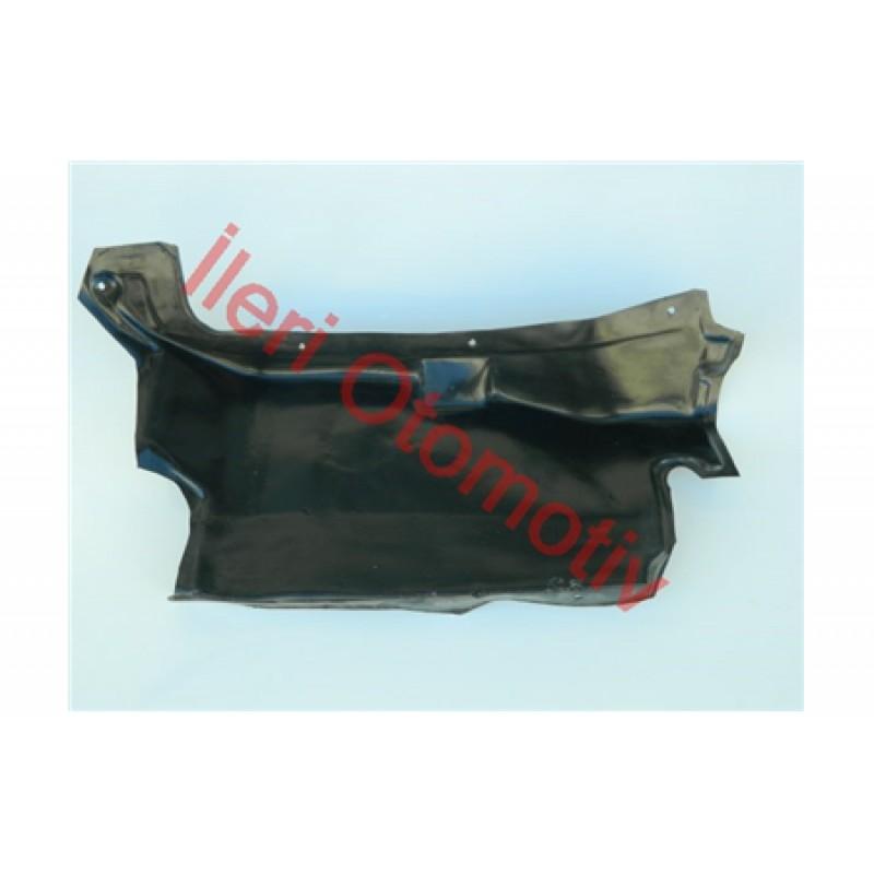 GOLF IV PLASTİK MUHAFAZA SAĞ - 1J0825250F