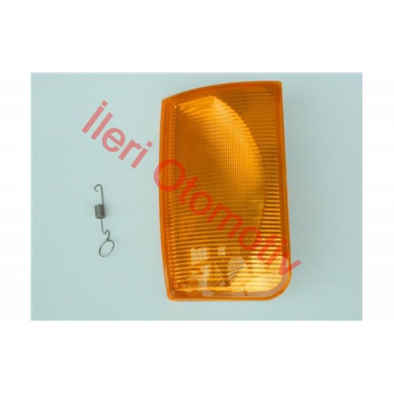 LT35 SİNYAL SARI SAĞ DUYSUZ MARS - 2D0953042